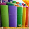 Tela de materia textil no tejida de Eco Friedly PP Spunbond