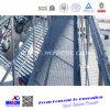 Reja de acero del HDG con alta calidad