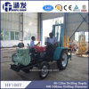 Prezzo montato trattore della perforatrice del Multi-Foro, perforazione buona del Portable