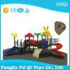 Сери-Кролик новой пластичной игрушки малыша спортивной площадки детей напольной животный (FQ-YQ-00802)