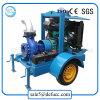 De buena calidad Bomba centrífuga de succión final del motor diesel para las ventas