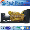 500kw는 유형 Jichai 전기 힘 디젤 엔진 생성 세트를 연다