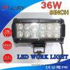 自動LEDランプ36W LEDのライトバーランプLightbar