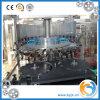 Высокоскоростная машина завалки минеральной вода нержавеющей стали для производственной линии воды