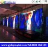 2016 visualización de LED al aire libre caliente de la venta P8 del nuevo producto