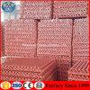 Schneller Verschluss-modulares Baugerüst-System für Platte-Aufbau