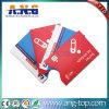 Papel de aluminio del precio bajo RFID que bloquea la funda de la tarjeta de crédito del protector