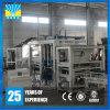 3 años de la garantía del molde de la vibración del cemento de ladrillo concreta de máquina de fabricación
