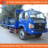 2016 새로운 조건 평상형 트레일러 트럭