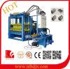 Venda quente em Angola! ! Tijolo concreto do cimento Qt5-20 que dá forma à máquina