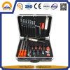 Черные профессиональные резцовые коробка портфеля ABS (HT-5013)
