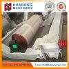 Шкив /Drum Tunrnaround диаманта системы транспортера резиновый покрывая для цемента