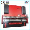 Freno della pressa idraulica di CNC di serie di Wc67k-400X4000 Wc67k