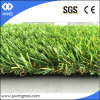 Qualité aménageant l'herbe artificielle de gazon