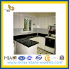 KitchenおよびBathroomのためのブラジルBlack Granite Countertops