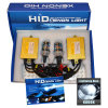 車Lighting 55W 880 6000k Fast Bright HID Xenon Kit