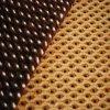 Tela pesada del sofá del Chenille de la buena calidad de Diamond Item (FTH31126)