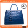 2015 Crocodile Véritable Designer Handbags en cuir