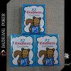 Pj-Freundlichkeit-Kartenspiel für USA-Markt