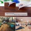 Desgaste de PVC/WPC - revestimento composto laminado resistente da classe comercial