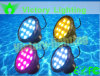 Wasserdichtes DC12V-36V Color Changing 36W Underwater Swimming Pool Lights