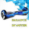 Bluetooth와 LED Light를 가진 공장 Wholesale 손 Free Fashionable 6.5 Inch 2 Wheels Hoverboard Self Balancing Electric Scooter