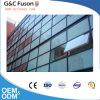 De Gordijngevel van de Verdeling van het Bureau van het Glas van het Aluminium van de Fabrikant van China
