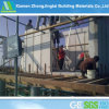 Быстрая панель сандвича цемента EPS крыши стены установки