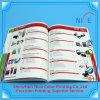 Servizio di stampa Softcover di /Catalogue del catalogo
