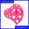 Sandalia de EVA del regalo de las mujeres de la manera de la forma del amor