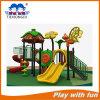 Оборудование спортивной площадки парка атракционов детей напольное