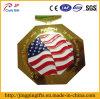 カスタム昇進私達運動メダル