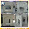 Granito Marble Sandstone Fireplace Surrounds para Sale feito-à-medida