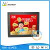 15 frame aberto LCD do 4:3 TFT da polegada que anuncia o indicador