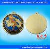 Il fornitore della medaglia mette in mostra la medaglia dalla fabbrica personalizzata la Cina
