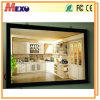 AluminiumFrame LED Magnetic Slim Light Box für Advertizing (MSW03-A3L)