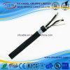 Australian Standard Instrumentation B55 CS Globalement blindé haute qualité Instrument Cable