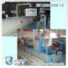 CER Bescheinigungs-beständiges Plastik-PVC-Rohr, das Maschine herstellt