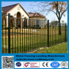Metal Fence, Prefab Iron Fence Panels, Wrought Iron Fence