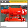 Cargo Liftingの3tonne Electric Wire Rope Hoist Used