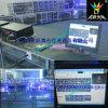 CER RoHS 1W Ableiter-Animation-Grün-Verein-Laserlicht