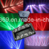 8X12W RGBW LED Stage Spider Beam Moving Head