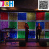 P18 LED Video Curtain für Disco Party