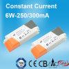 6W 300mA Constat aktueller LED Fahrer mit TUV-CB SAA