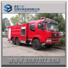 Dongfeng Kinland 6X6 6wd Cummins Engine 10t Fire Truck