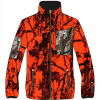 Самый последний утверженный свет куртки звероловства 3-Слоя камуфлирования Blaze супер