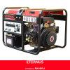 Económica 10kVA Generador Diesel Precio (SH8Z)