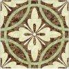 De ceramische Tegel van de Vloer van het Tapijt
