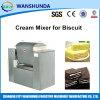 Misturador fácil do creme da máquina da bolacha do funcionamento (WSD)