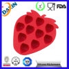 Cheap Promotional Fruit Shape Silicone Ice Cube Tray